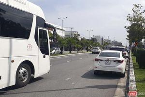 Đà Nẵng: Từ 5/11 sẽ xử phạt ô tô dừng, đỗ trên tuyến đường Ngô Quyền - Ngũ Hành Sơn