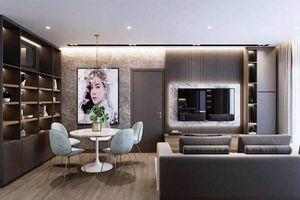 Cận cảnh căn hộ mới 6 tỷ của 'mợ Hai Sáng' Cao Thái Hà
