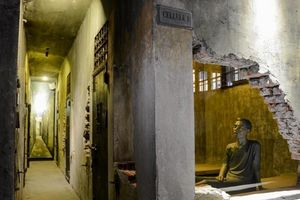 Những năm tháng cuối đời của đồng chí Hoàng Văn Thụ tại Nhà tù Hỏa Lò
