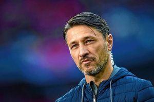 HLV Niko Kovac chính thức 'chia tay' Bayern Munich