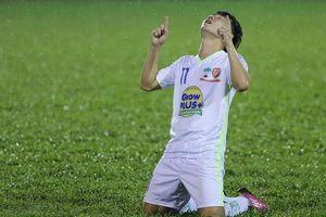 Clip - Chiêm ngưỡng 12 'tuyệt phẩm' của tiền vệ Trần Minh Vương ở V-League 2019