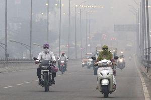 Cuộc sống đảo lộn giữa ô nhiễm không khí cực kỳ nghiêm trọng ở thủ đô New Delhi của Ấn Độ