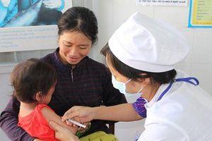 Mùa đông xuân: Cao điểm của bệnh cúm mùa