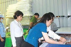 Bắc Ninh chủ động giám sát an toàn thực phẩm
