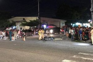 Tai nạn ở Bình Dương: Cha tử vong thương tâm sau khi cứu con gái
