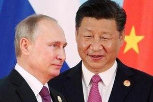 Hạ viện Mỹ quyết luận tội ông Trump, Nga nói không liên minh quân sự với Trung Quốc