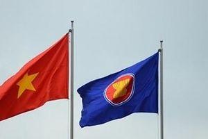 Việt Nam hôm nay nhận ghế Chủ tịch ASEAN