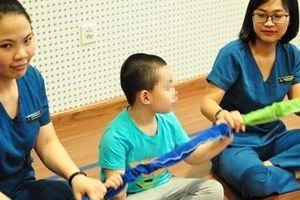 Chấn chỉnh hoạt động của các cơ sở giáo dục, chăm sóc và can thiệp trẻ tự kỷ