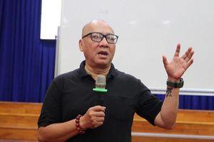 Xúc phạm đạo Phật, TS.Dương Ngọc Dũng thừa nhận sai lầm và xin sám hối