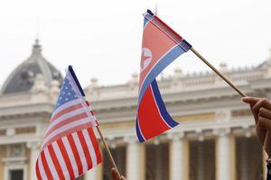 Mỹ và Triều Tiên có khả năng nối lại đàm phán hạt nhân trước tháng 12