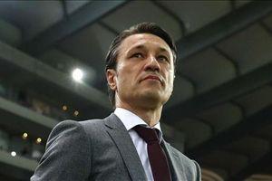 Bayern Munich chính thức sa thải HLV Niko Kovac
