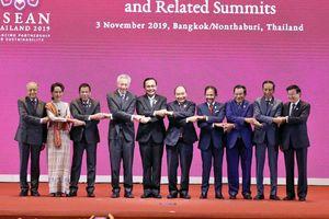 Hôm nay, Việt Nam nhận chuyển giao vai trò Chủ tịch ASEAN 2020