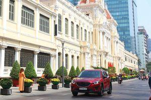 TP.HCM kiến nghị cho thí điểm mô hình chính quyền đô thị