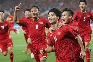 Có một Đội tuyển Việt Nam rất 'lạnh'