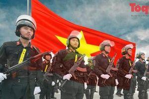 Xây dựng lực lượng Công an nhân dân theo phong cách đạo đức Hồ Chí Minh