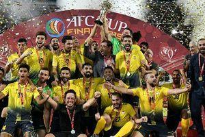 Đánh bại SC April 25, CLB Al Ahed vô địch AFC Cup 2019