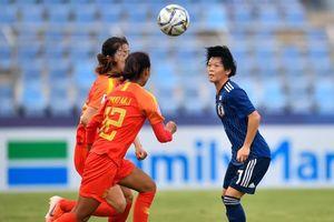 Trung Quốc chia tay sau vòng bảng giải châu Á