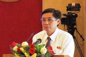 Cách chức trong Đảng 3 lãnh đạo tỉnh Khánh Hòa