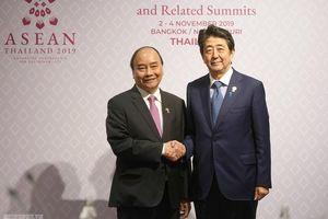 Tăng cường quan hệ đối tác chiến lược Việt - Nhật trên nhiều mặt