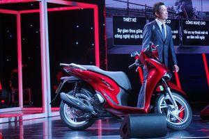 Honda SH 2020 ra mắt Việt Nam, giá từ 71 đến 96 triệu đồng