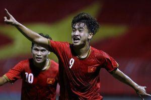 Thắng đội sinh viên vô địch thế giới, U21 Việt Nam giành cúp quốc tế