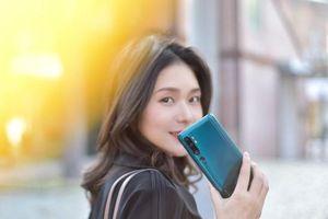 Xiaomi giới thiệu smartphone có 5 camera sau, 108 Megapixel