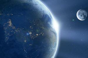 Trung Quốc 'nhắm' xây đặc khu kinh tế trên Mặt Trăng