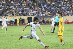 HAGL chiêu mộ thành công cầu thủ Việt kiều, Minh Vương lên tiếng về tương lai