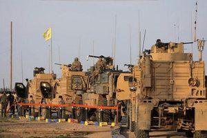 Nga yêu cầu quân đội Mỹ rút khỏi các mỏ dầu của Syria