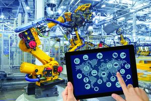 DNNN đang 'chậm chân' trong công nghiệp 4.0?