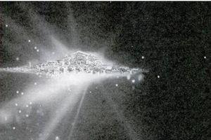 Giật mình bằng chứng khó cãi về bức ảnh chụp thiên đường?