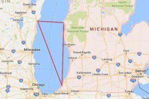 Bí ẩn tam giác Michigan: Đi vào đây, tàu thuyền và con người mất tích không dấu vết