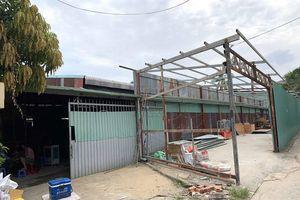 UBND TP.HCM chỉ thị: Trước tháng 12 phải xử lý tháo dỡ xong công trình sai phép tại Thủ Đức