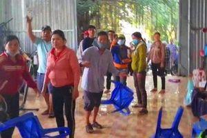 Diễn biến bất ngờ vụ 50 người 'đại náo' 'tịnh thất Bồng Lai' đòi con gái