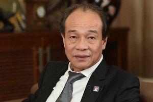 Cách mọi chức vụ trong Đảng đối với nguyên Chủ tịch Petrolimex Bùi Ngọc Bảo