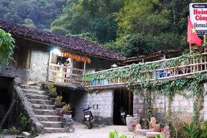 Bình yên 'làng đá' trăm tuổi nơi biên cương Cao Bằng