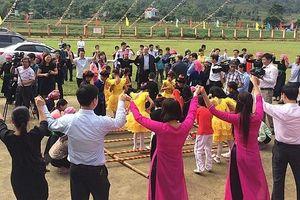 Hà Nội: Đẩy mạnh phong trào thi đua hướng tới 'Ngày hội Đại đoàn kết toàn dân tộc' ở khu dân cư