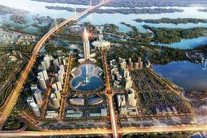 Đẩy nhanh tiến độ bàn giao mặt bằng 'sạch' cho dự án Thành phố Thông Minh tại huyện Đông Anh