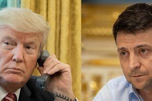 Tổng thống Ukraine đối mặt tình thế khó khăn?