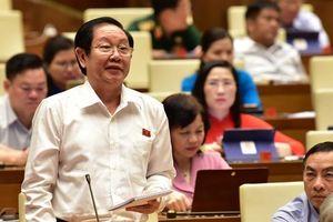 Điểm nóng 3 ngày chất vấn kỳ họp 8, Quốc hội khóa XIV