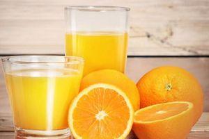 Máy vắt cam 'thần kỳ': Tái chế vỏ cam thành cốc đựng nước cam
