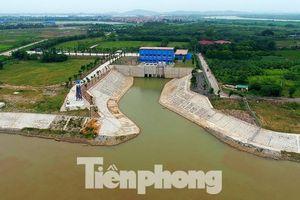 ĐBQH lo ngại nhà máy sông Đuống 5.000 tỷ chưa nghiệm thu đã bán nước cho dân
