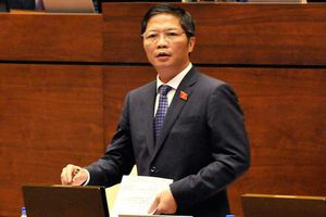Ngày mai (6/11), hai Bộ trưởng lên 'ghế nóng' Quốc hội