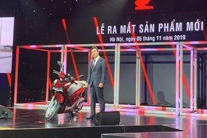 'Bom tấn' Honda SH 2020 chính thức ra mắt tại Việt Nam