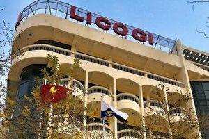 Licogi báo lãi quý 3 giảm đến 92% so với cùng kỳ năm trước