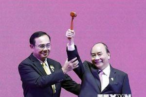 Việt Nam khẳng định vị thế quốc gia trong Cộng đồng ASEAN