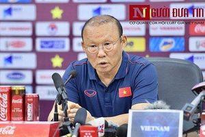 HLV Park chắc chắn sẽ tái ký hợp đồng với Liên đoàn Bóng đá Việt Nam