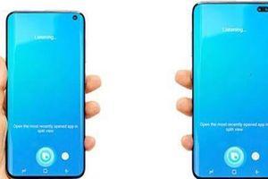 Samsung Galaxy S10 Lite sẽ được trang bị chip Snapdragon 855, pin 4370mAh