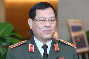 Tướng Nguyễn Hữu Cầu: Tạm giữ khẩn cấp đối tượng thứ 9 liên quan vụ 39 người chết tại Anh