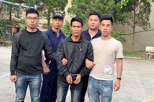 Bắt giữ đối tượng làm chuyện đồi bại với phụ nữ lớn tuổi ở Lào Cai